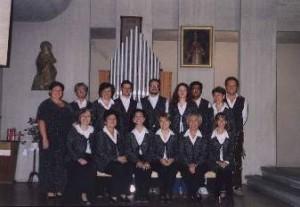Coro Polifonico di San Biagio