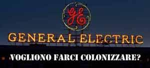 """multinazionali & pateracchi. OLTRE 270 IMPRESE A CONFRONTO CON LA """"GENERAL ELECTRIC"""""""