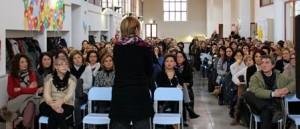 Oltre 200 persone tra genitori e docenti all'incontro di formazione