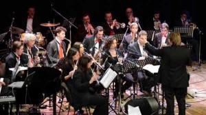 La Mabellini Jazz Orchestra