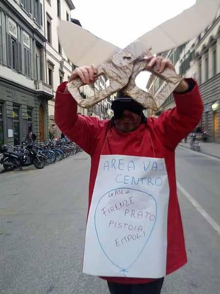 MENINGITE IN TOSCANA: DECESSO IN FASCIA NON PROTETTA