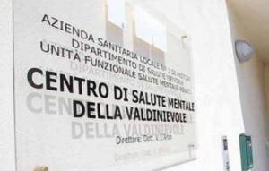 Centro Salute Mentale Valdinievole [da Il Tirreno]
