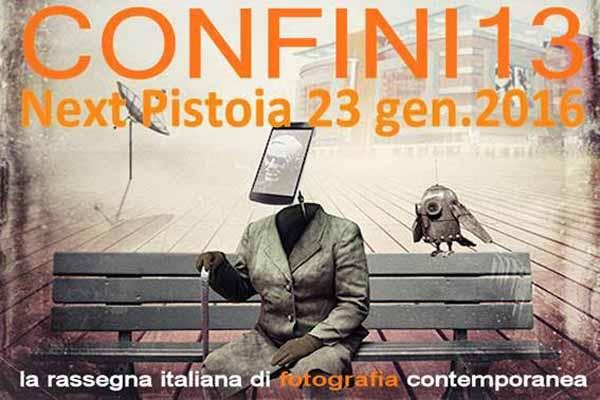 """""""CONFINI"""", LA RASSEGNA ITALIANA DI FOTOGRAFIA CONTEMPORANEA"""