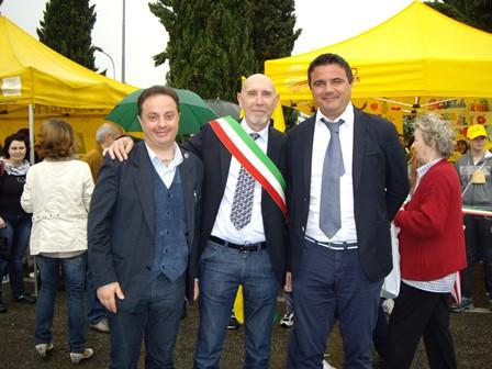 Cantagrillo la giunta conferma il mercato di campagna for Cantagrillo piscine