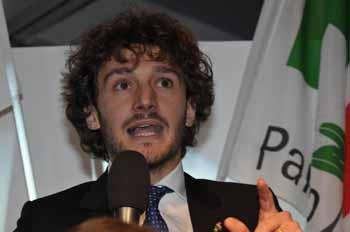 referendum. FANUCCI: «DI CORSA PER IL SÌ, INSIEME PER CAMBIARE L'ITALIA»