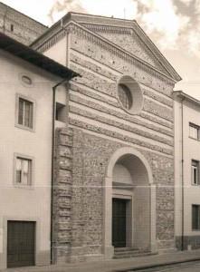 Chiesa San Giovanni Battista in Corso Gramsci