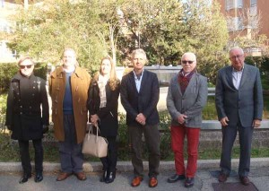 La giuria di Play Energy Toscana