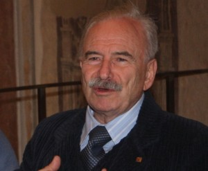 Il dottor Piero Taiti (foto da Il Tirreno Prato)