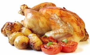 Pollo arrosto e... statistiche