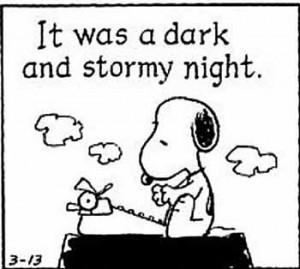Eran una notte...