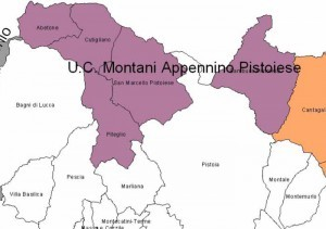 Unione Comuni Montani Appennino Pistoiese