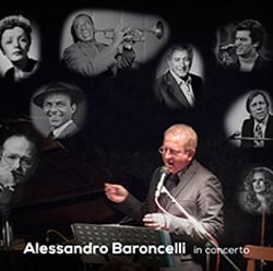 "Alessandro Baroncelli al ""Moderno"""