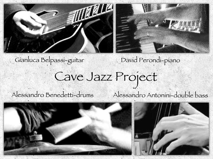 """musica. """"CAVE JAZZ"""" E LA TRADIZIONE AFRO AMERICANA"""