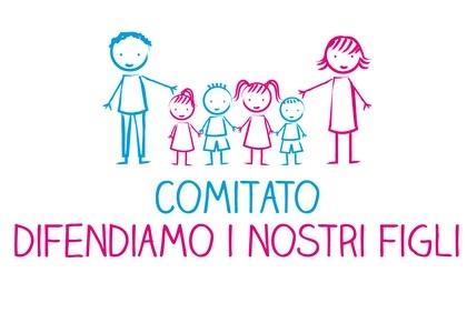 """""""DIFENDIAMO I NOSTRI FIGLI"""", MANIFESTAZIONE A ROMA"""