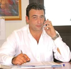 Il presidente provinciale Confesercenti Maurizio Innocenti