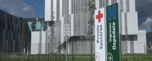 Il nuovo ospedale di Prato