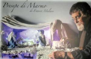 Il presepe di Marmo di Franco Melani, 4