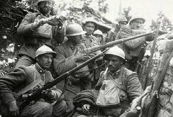 """quarrata. """"1918— 2018: CENTO ANNI DALLA FINE DELLA GRANDE GUERRA"""""""