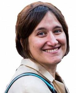 Benedetta Squitteri