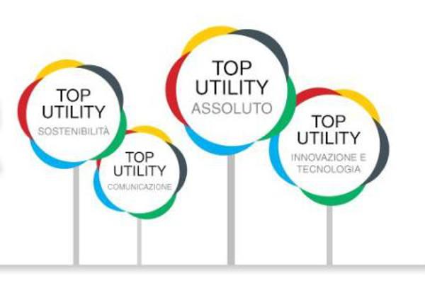 Il rapporto annuale sulle performance delle cento maggiori public utility  italiane ... aefc35602a3