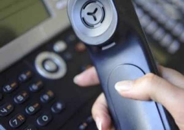 TRUFFA TELEFONICA: NESSUNA RICHIESTA DALLA POLIZIA MUNICIPALE