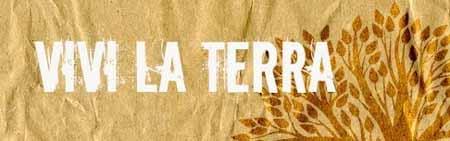 """""""VIVI LA TERRA"""". DUE OSPITI SPECIALI: TÈ E CIOCCOLATA"""