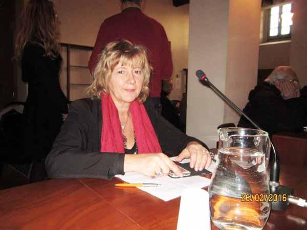 CARLA BRESCHI (PD) E LE NUMEROSE PECCHE DELLA SANITÀ PISTOIESE