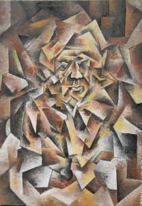 Yo, Picasso & il Pollo, Nicola Nunziati