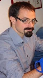 Gabriele Bosi (Pd)