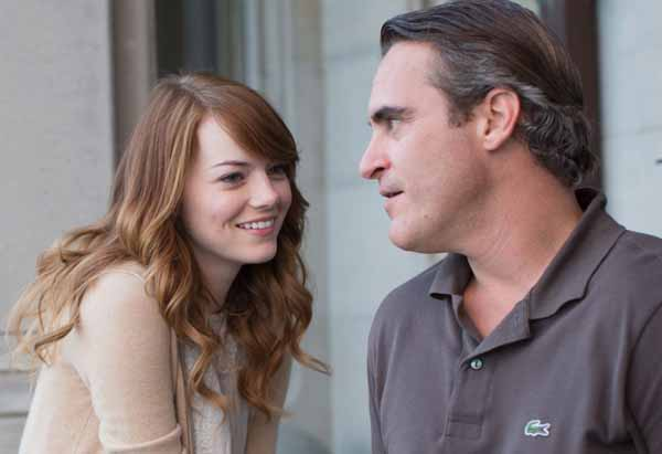 «IRRATIONAL MAN», LA CRISI DELL'UOMO CONTEMPORANEO