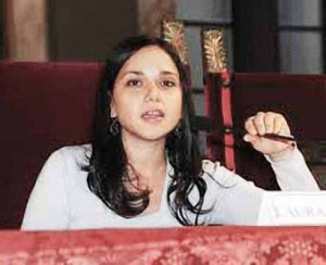Laura Scoppetta