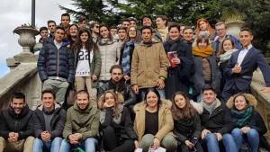 Il Parlamento degli studenti a Pontremoli