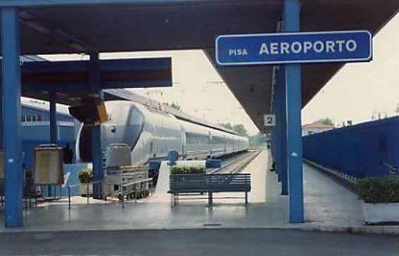 """pisa airoport. """"PEOPLE MOVER"""", SOPRALLUOGO AL CANTIERE DI CECCARELLI E FILIPPESCHI"""
