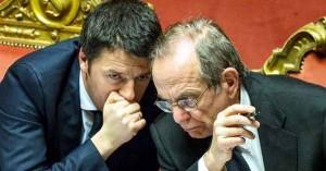 Draghi un sa l'inglese. ma se un si sta attenti--- ci accìcciola!