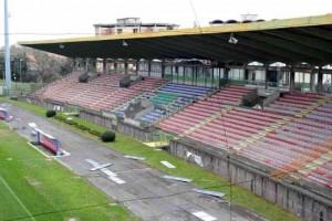 Stadio Melani, o... dei disastri