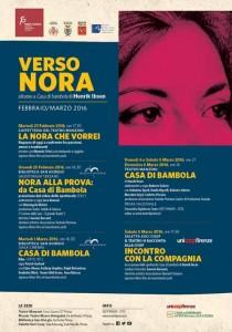 Verso Nora