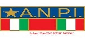 Il logo dell'Anpi Montale
