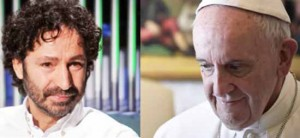Antonio Socci e Papa Francesco