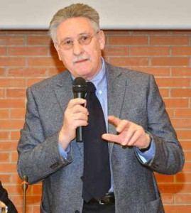 Giorgio Petracchi