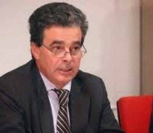 Il dottor Aldo Fedi