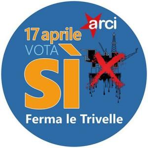 17 aprile, referendum 'stop trivelle'
