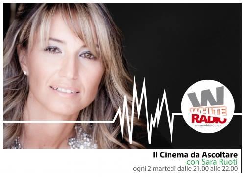 """prato-teatro. IN SCENA """"IL CINEMA DA ASCOLTARE"""""""