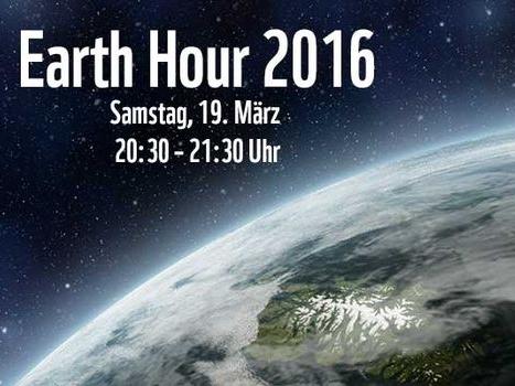 DI EARTH HOUR 2016