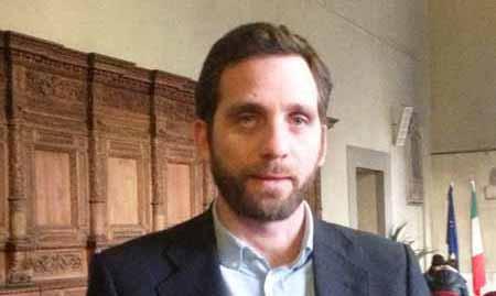 SCOMPARSA DI GIANCARLO NICCOLAI, IL CORDOGLIO DELL'AMMINISTRAZIONE COMUNALE