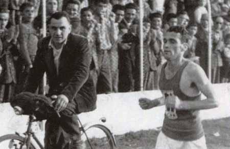 ARTIDORO BERTI, DUE EVENTI IN RICORDO DEL MARATONETA