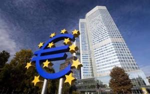 La Bce a Francoforte