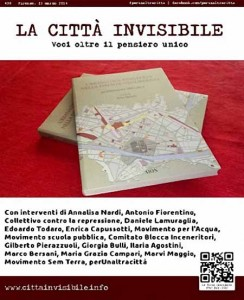 Città invisibile
