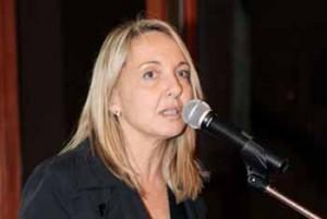 Claudia Fiaschi, presidente Confcooperative Toscana
