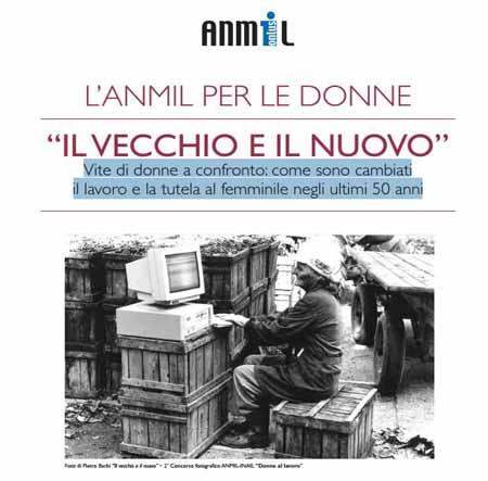"""""""IL VECCHIO E IL NUOVO"""", VITE DI DONNE A CONFRONTO"""