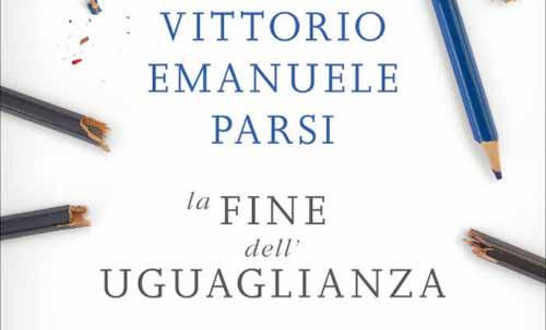 libri. «LA FINE DELL'UGUAGLIANZA», TRA DEMOCRAZIA E MERCATO DI MASSA